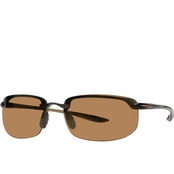 Tommy Bahama Acorn Gulf Breeze TB95SP Polarized Sunglasses for Men
