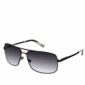 Tommy Bahama Black Ink King Kahuna TB520S Polarized Sunglasses for Men