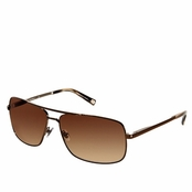 Tommy Bahama Brew King Kahuna TB520S Polarized Sunglasses for Men