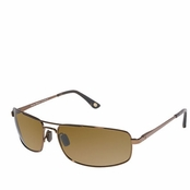 Tommy Bahama Brew Tide and Seek TB6000 Polarized Sunglasses for Men