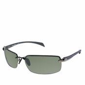 Tommy Bahama Gravel Blue Mariner TB6006 Polarized Sunglasses for Men