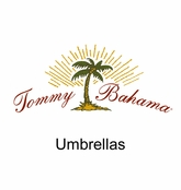 Tommy Bahama Umbrella Collection