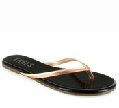 Tkees  Duos Collection Afterglow Leather Sandals