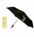 Tommy Bahama Mens Give Drinks a Chance Auto Open Close Umbrella