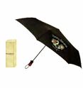 Tommy Bahama Mens Habano Cove Auto Open Close Umbrella
