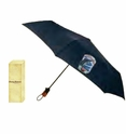 Tommy Bahama Mens Relax Marlin Auto Open Close Umbrella