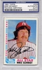 Mike Schmidt PSA/DNA Certified Authentic Autograph - 1982 Topps