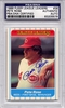 Pete Rose PSA/DNA Certified Authentic Autograph - 1986 Fleer LL
