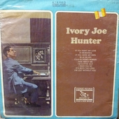 Ivory Joe HUNTER
