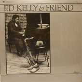 Ed KELLY & Friend