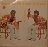 "Percy Smith ""More To Me Than You See"" Record/LP (SEALED) SOLD!"