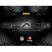 2012 PANINI BLACK FOOTBALL HOBBY BOX