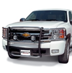 Big Country Euroguard 1pc. Grill Guards
