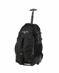 Dye Weekender Wheeled Paintball Gear Bag