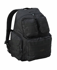 BT ZE Patrol Backpack with MOLLE - Black