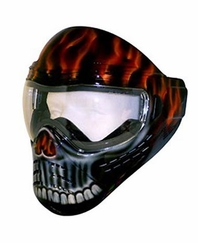 Save Phace Dope Series Mask