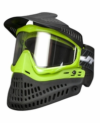 JT Proflex Limited Edition Goggle System - Lime