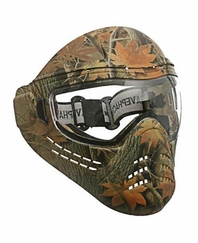 Save Phace Diss Series Paintball Mask