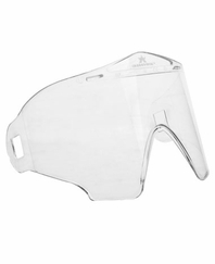 SLY ANNEX MI Series Goggle Single Lens - CLEAR