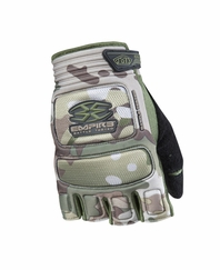 Empire Battle Tested THT Combat Paintball Gloves