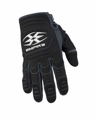Empire Contact TW Paintball Gloves - Black