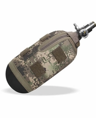 Planet Eclipse HDE Camo 68 ci HPA Bottle Cover