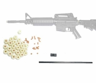 RAP4 BB/Pellet Conversion Kit