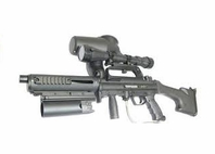 SAW Package Extreme with Tippmann A-5
