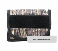 MOLLE Name Tag Pouch
