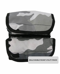 MOLLE Utility Pouch for Tactical Vest