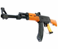 Type 68 AK47 Paintball Gun