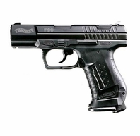 RAM P99 Paintball Pistol (Black)