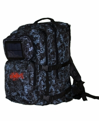 Virtue 2011 Solar Bugout Gearbag
