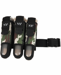 NXe 3 Pod Pouch With Belt