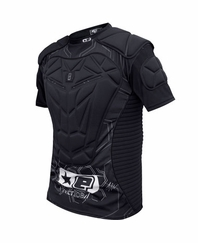 Planet Eclipse 2011 Overload Jersey Chest Protector