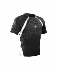 Sly Equipment Pro-Merc Chest Protector