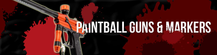 Painball Guns