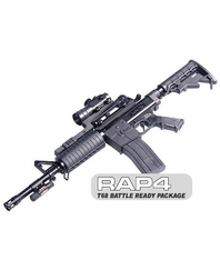 T68 Battle Ready Package with Marker