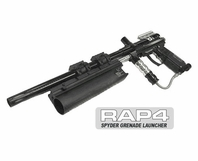 Spyder Grenade Launcher Package for Spyder, 32 Degrees and others