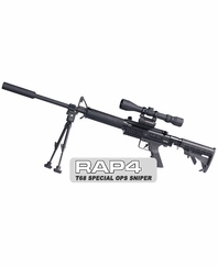 T68 Sniper Rifle Paintball Gun