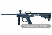 Flexi-Air Buttstock System for Storm