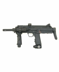 BT TM7 Night Ops Paintball Marker Package