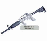 M4 Carbine Kit 2 for Tippmann 98