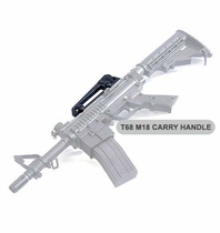 T68 M18 Paintball Gun Carrying Handle