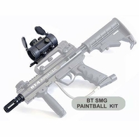 BT Paintball Gun SMG Kit