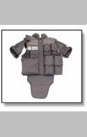 U.S. SWAT Tactical Vest
