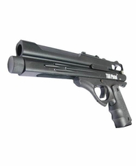 T68 Paintball Pistol with Bottom Line Air Adapter
