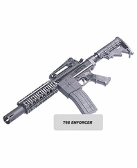 T68 Enforcer Paintball Gun