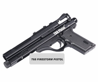 T68 Firestorm Paintball Pistol