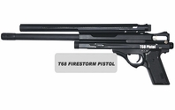 T68 Hitman Paintball Pistol